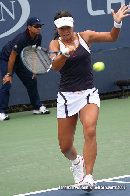 Tennis - Na Li