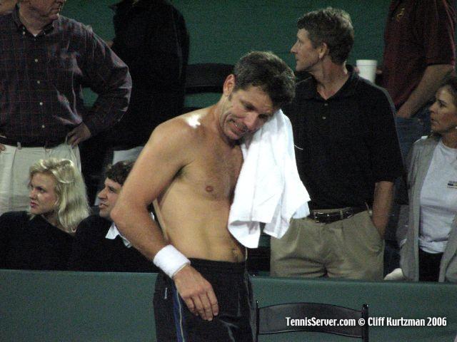 Tennis - Jimmy Arias