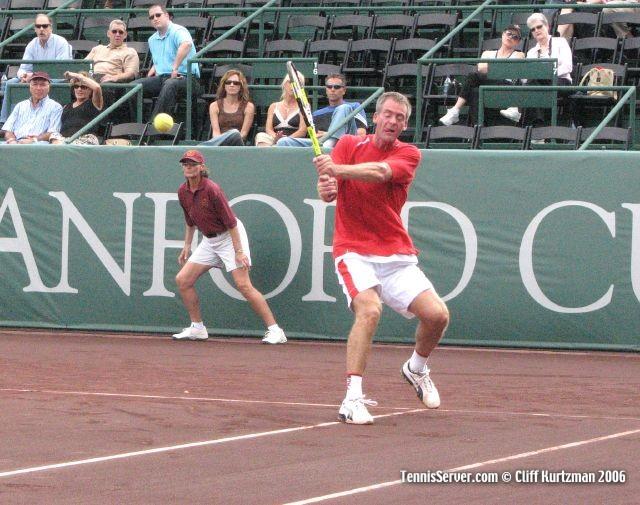 Tennis - Anders Jarryd