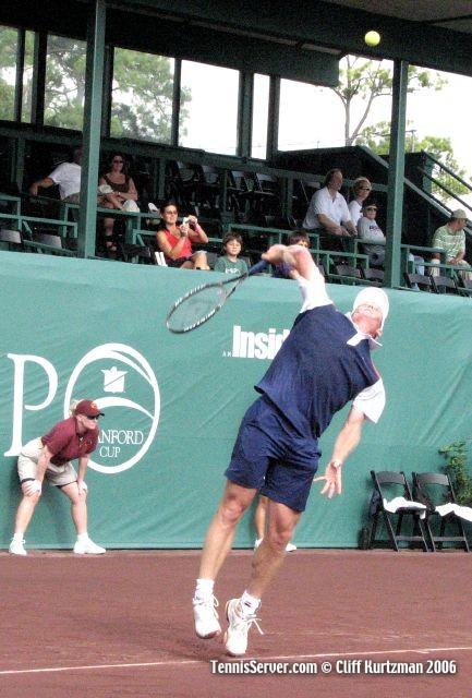 Tennis - Wayne Ferreira