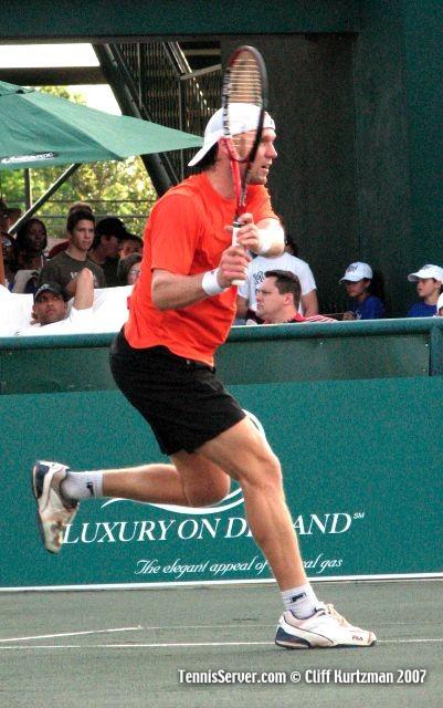 Tennis - Rainer Schuettler