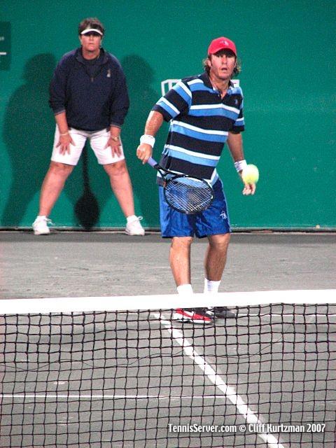 Tennis - Vincent Spadea