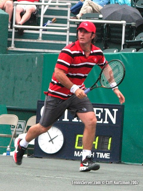 Tennis - Vincent Spadea
