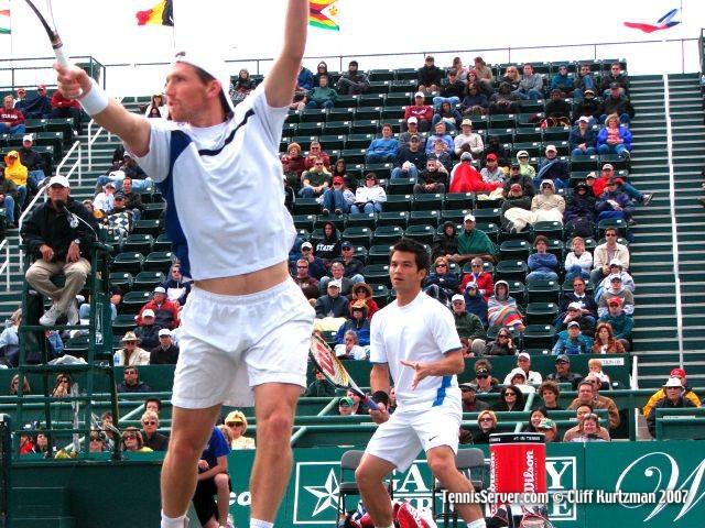 Tennis - Alexander Peya - Bjorn Phau