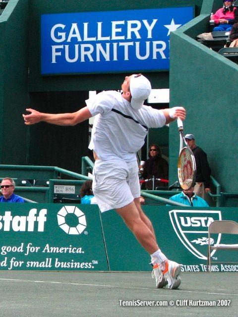 Tennis - Alexander Peya