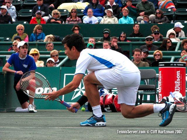 Tennis - Bjorn Phau