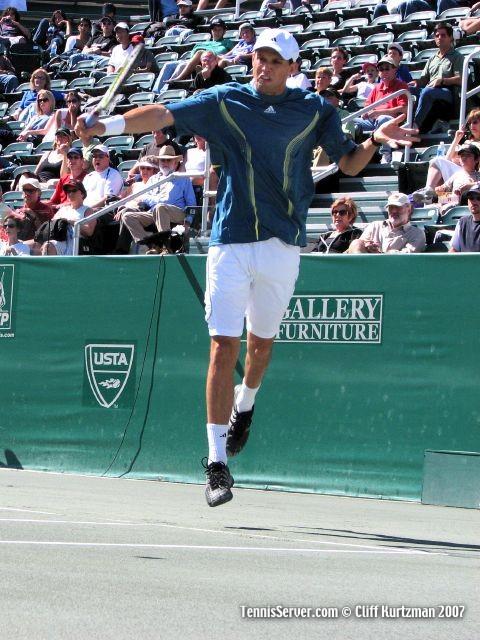 Tennis - Mike Bryan
