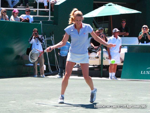 Tennis - Steffi Graf