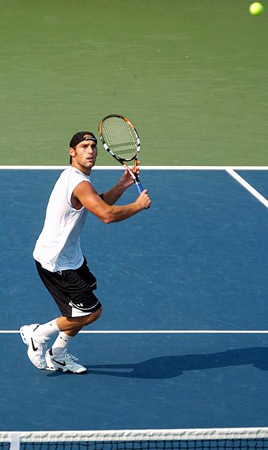 Tennis - Robby Ginepri
