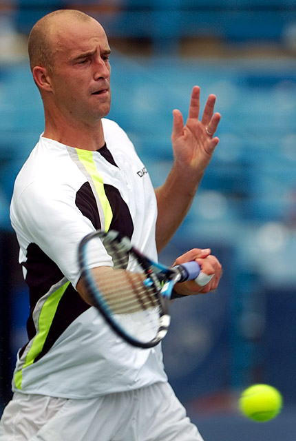 Ivan Ljubicic (CRO) - Tennis Server - Profile, Articles ... Ljubicic