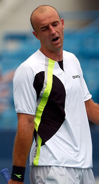 Tennis - Ivan Ljubicic