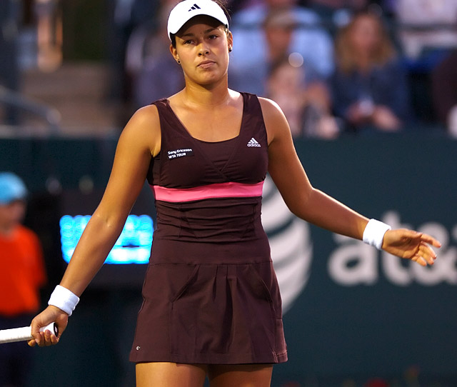 Tennis - Ana Ivanovic