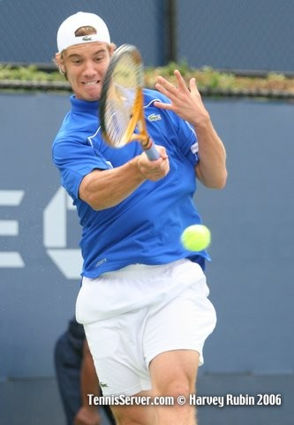 Tennis - Richard Gasquet