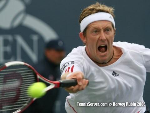 Tennis - Jonas Bjorkman
