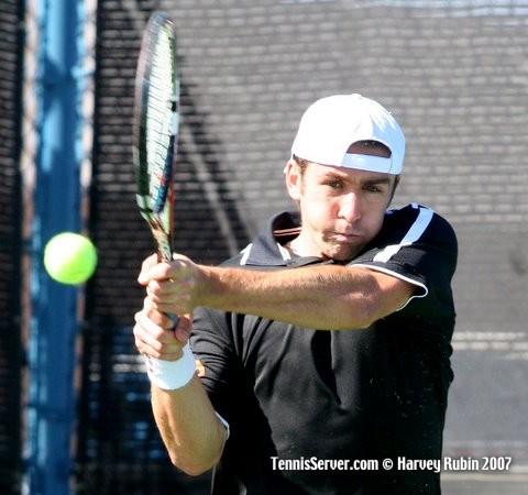 Tennis - Benjamin Becker
