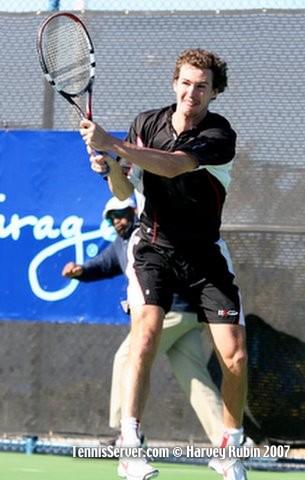 Tennis - Jan Hernych