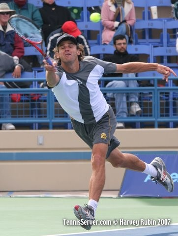 Tennis - Gustavo Kuerten