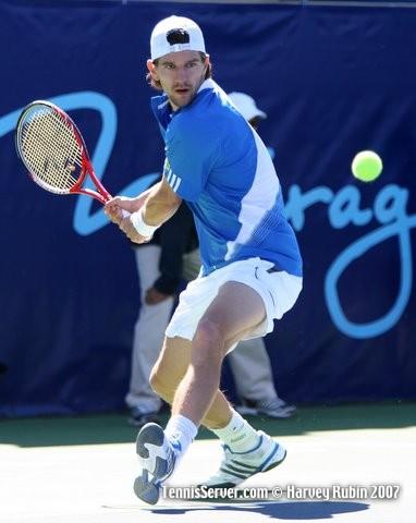 Tennis - Jurgen Melzer