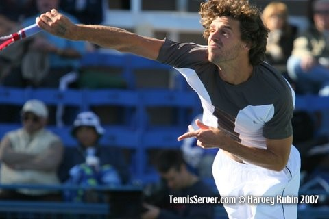 Tennis - Gustavo Kuerten