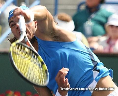 Tennis - Rafael Nadal
