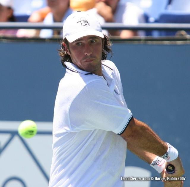 Tennis - Vincent (Vince) Spadea