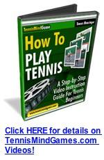Tennis MindGame