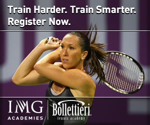 Train Harder. Train Smarter. Register Now. IMG Academies.
