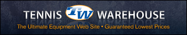 Tennis Warehouse Logo