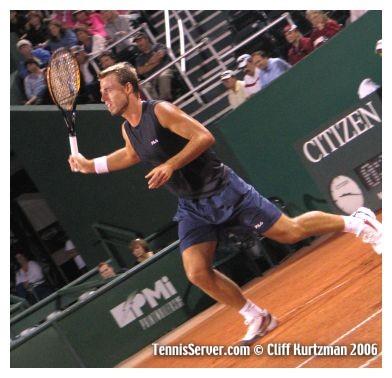 Tennis - Oliver Marach