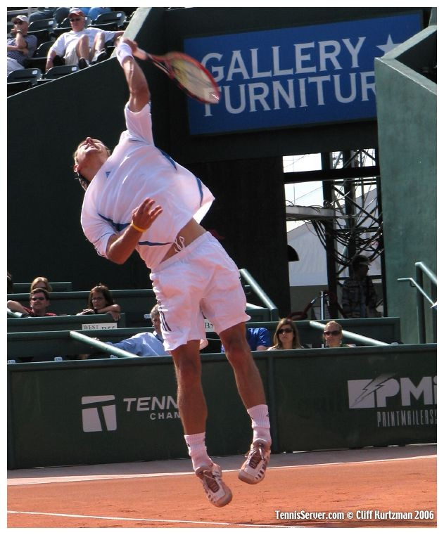 Tennis - Jurgen Melzer