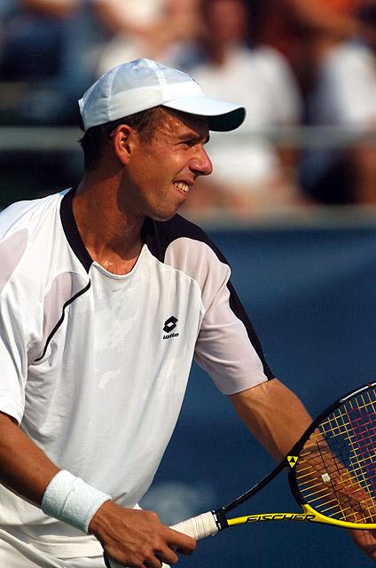 Tennis - Dominik Hrbaty