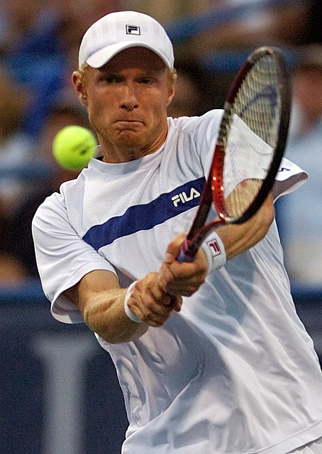 Tennis - Dmitry Tursunov