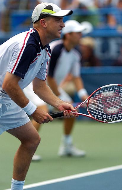 Tennis - Kevin Ullyett