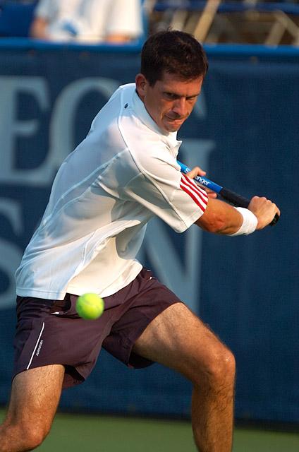 Tennis - Tim Henman