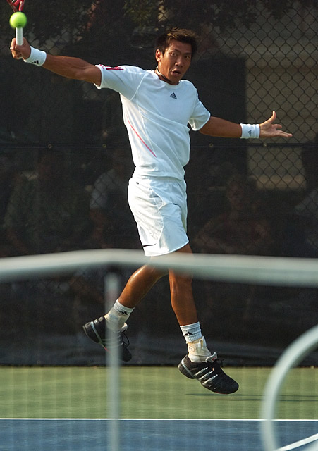 Tennis - Paradorn Srichaphan