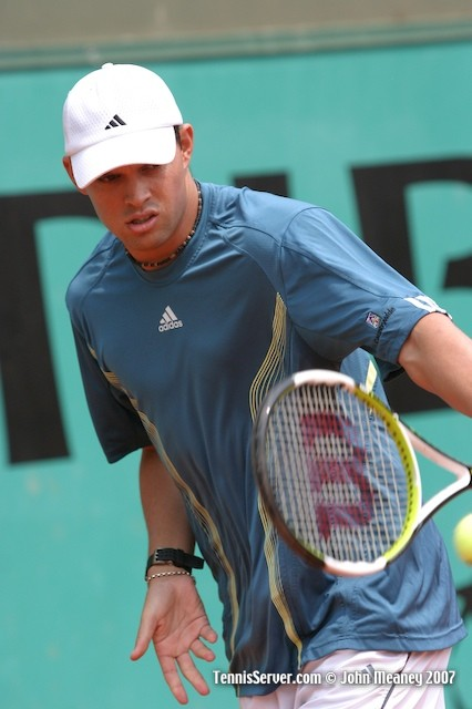 Tennis - Bob Bryan