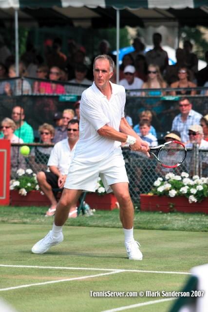 Tennis - Todd Martin