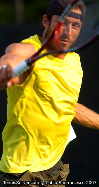 Tennis - Konstantinos Economidis