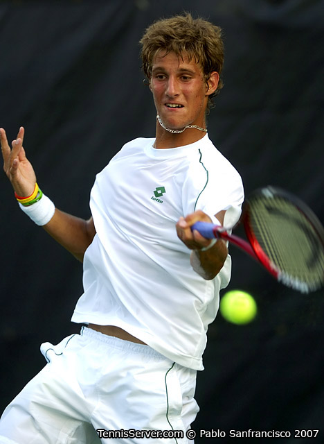 Tennis - Martin Klizan