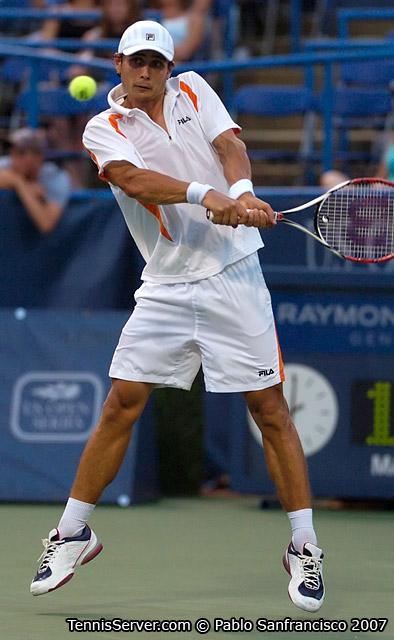 Tennis - Igor Kunitsyn