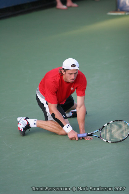 Tennis - Igor Andreev