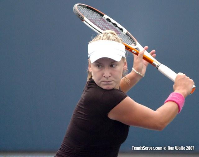Tennis - Bethanie Mattek