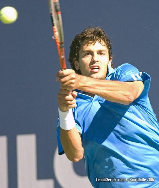 Tennis - Mario Ancic