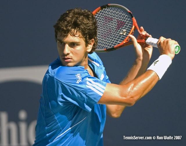 Mario Ancic Tennis - image 4