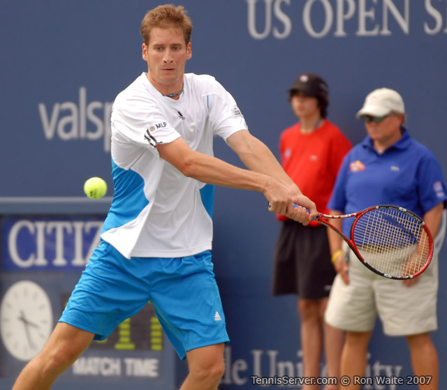 Tennis - Florian Mayer