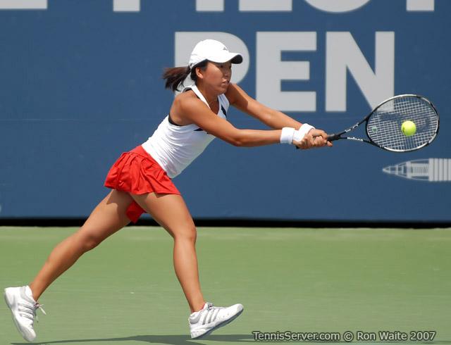 Tennis - Vania King