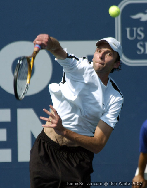 Tennis - Ivo Karlovic