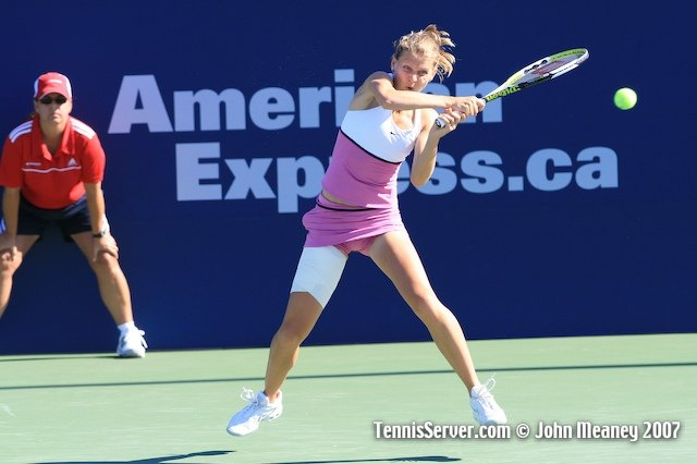 Tennis - Lucie Safarova