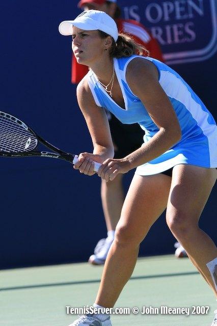 Tennis - Varvara Lepchenko