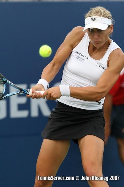 Tennis - Sybille Bammer